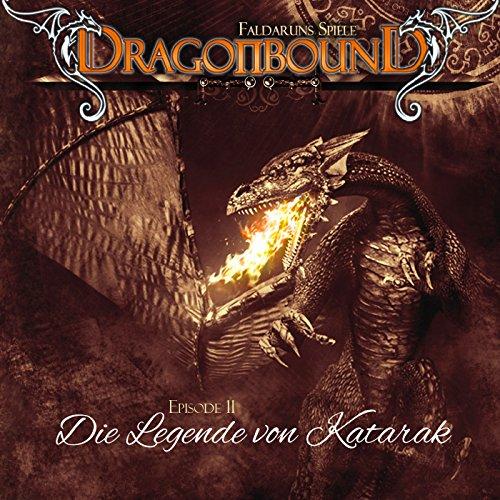 Dragonbound (11) Die Legende von Katarak (Gigaphon)