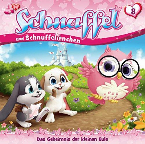 Schnuffel (8) Das Geheimnis der kleinen Eule (Europa)
