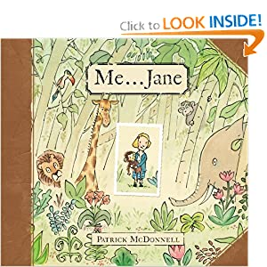 Me . . . Jane