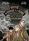 Voyage au Centre de la Terre, tome 1 (manga)