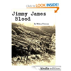 Jimmy James Blood