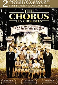 "Cover of ""The Chorus (Les Choristes)"""