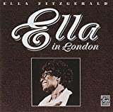 Ella in London