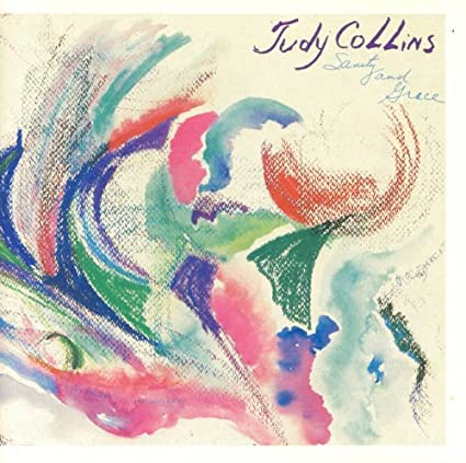 Resultado de imagen para judy collins - sanity and grace