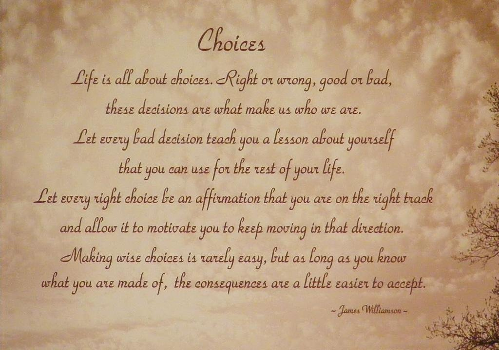 Living Life Bonnie Mohr Words