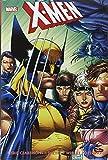 X-Men by Chris Claremont & Jim Lee Omnibus - Volume 2 (X-Men Omnibus)