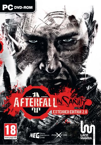 AfterFall Insanity Extended Edition 2.0 (PC) (輸入版)