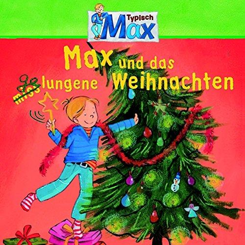Max (14) und das gelungene Weihnachten (Karussell)