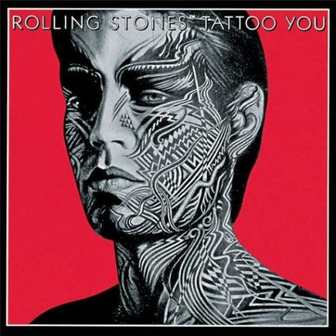 The Rolling Stones-Tattoo You-CD-FLAC-1981-FADA Download