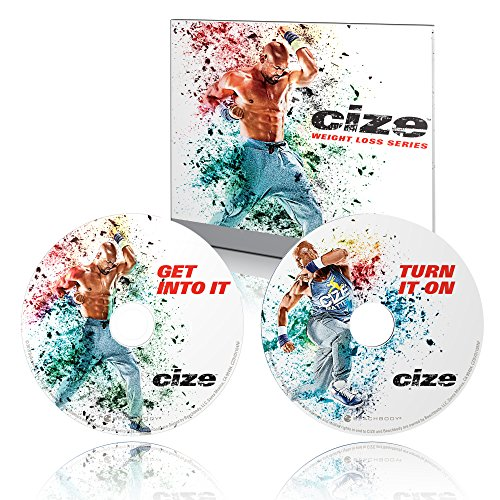 Shaun T's CIZE Weight Loss Series DVD Workouts