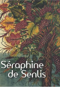 Livres Couvertures de Séraphine de Senlis