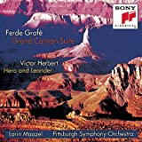 Grand Canyon Suite / Hero & Leander