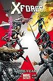 X-Force Volume 2: Hide/Fear