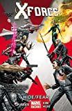 X-Force Volume 2: Hide/Fear