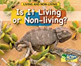 Is it Living or Non-living? (Acorn Plus: Natural Science)