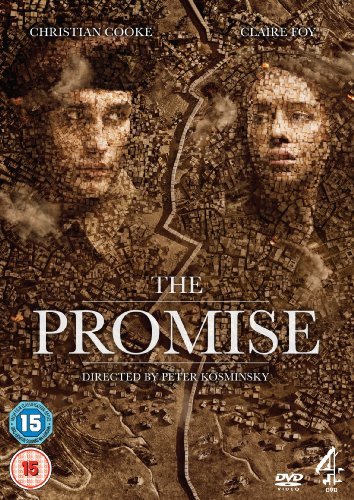 The Promise [DVD]