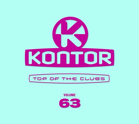 VA-Kontor Top Of The Clubs Vol. 63-3CD-FLAC-2014-NBFLAC Download