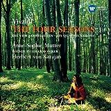 ヴィヴァルディ:ヴァイオリン協奏曲集「四季」(クラシック・マスターズ)
