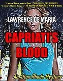 CAPRIATI'S BLOOD (ALTON RHODE MYSTERIES)