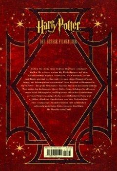 Abdeckung Harry Potter: Der große Filmzauber