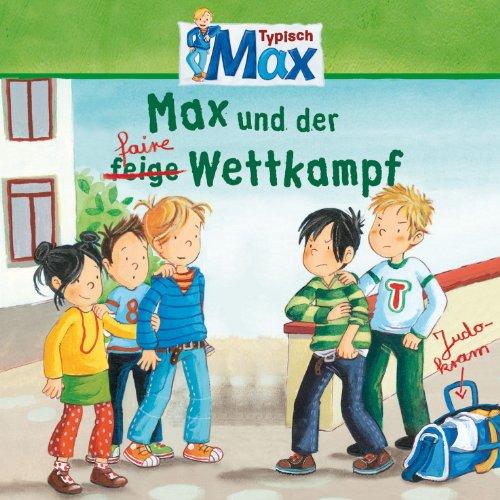 Max (13) Max und der faire Wettkampf (Karussell)