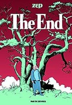 Livres Couvertures de The End