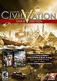 Sid Meier's Civilization(R) V Gold Edition (日本語版) [オンラインコード] [ダウンロード]