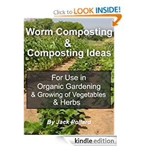 Worm Composting & Composting Ideas