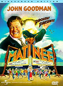 "Cover of ""Matinee"""