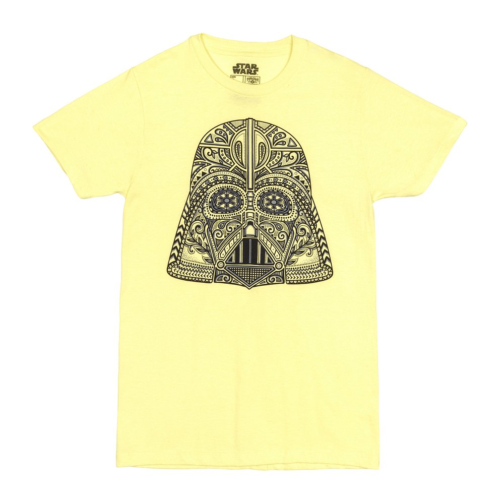 Darth Vader Sugar Skull T-Shirt