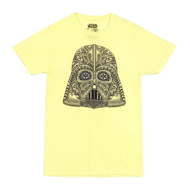 Darth Vader Sugar Skull T-Shirt