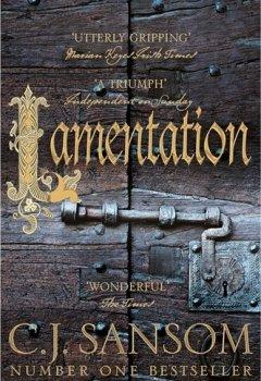Livres Couvertures de Lamentation
