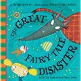 The Great Fairy Tale Disaster, by David Conway