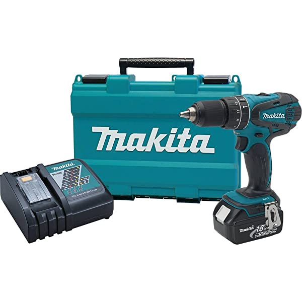 Makita driver-drill kit