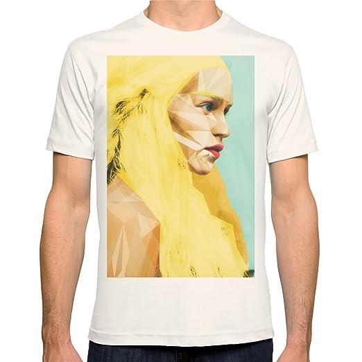 Society6 Men's Game Of Thrones - Khaleesi T-shirt Medium Natural