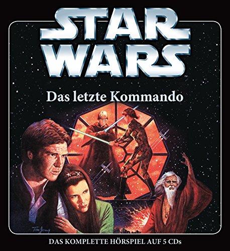 Star Wars: Das letzte Kommando (1-5) Komplettbox (Imaga)