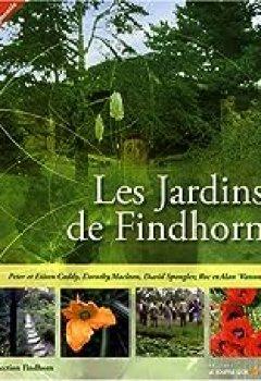 Livres Couvertures de Les Jardins De Findhorn