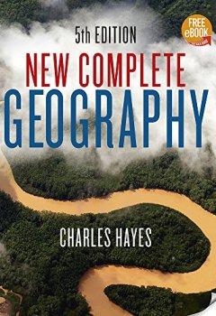 Livres Couvertures de New Complete Geography