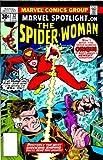 Essential Spider-Woman - Volume 1