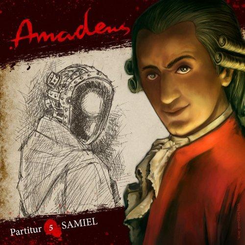 AMADEUS - Partitur 5 - Samiel (Hörplanet)