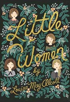 Portada del libro deLittle Women (Puffin in Bloom)