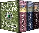 The Emerald Isle Trilogy Boxed Set