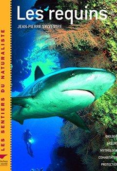 Livres Couvertures de Les requins