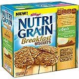 Nutri-Grain Breakfast Biscuits Apple Cinnamon, 7 Ounce