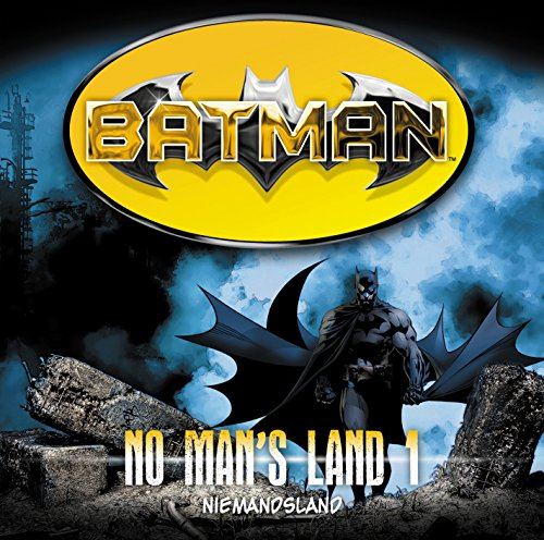 Batman - No Man's Land (1) Niemandsland - highscoremusic 2014
