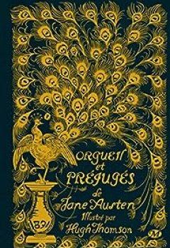 Livres Couvertures de Orgueil Et Préjugés