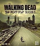 ウォーキング・デッド コンパクト DVD-BOX シーズン1