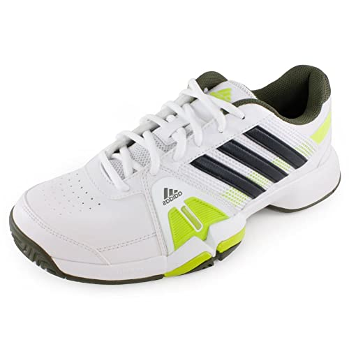 Adidas Men's Adipower Barricade Team 3 Tennis