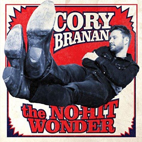 Cory Branan-The No-Hit Wonder-Promo-CD-FLAC-2014-BOCKSCAR Download