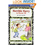 Horrible Harry in Room 2B, by Suzy Kline
